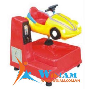 Xe điện đụng - WinPlay-WA.EL.055