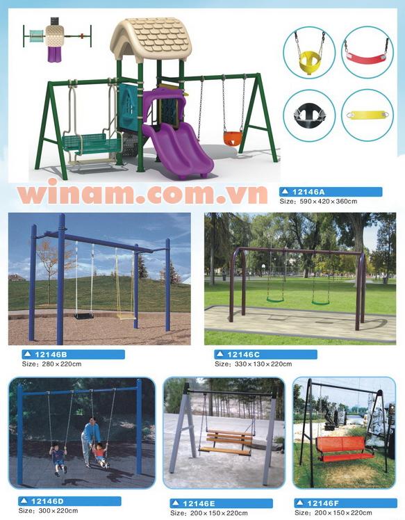 Xích đu - WinPlay-12146