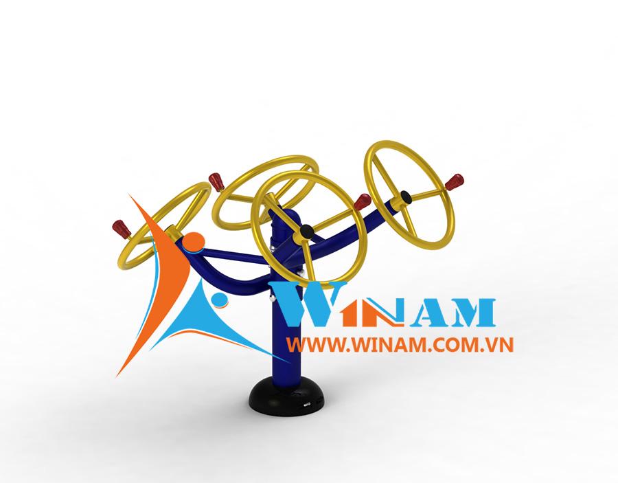 Thiết bị tập thể dục - WINFIT-WA.ET.002
