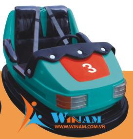 Xe điện đụng - WinPlay-WA.EL.097