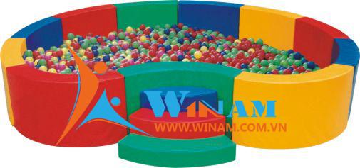 Đồ chơi mềm - WinPlay-WA.QC.017