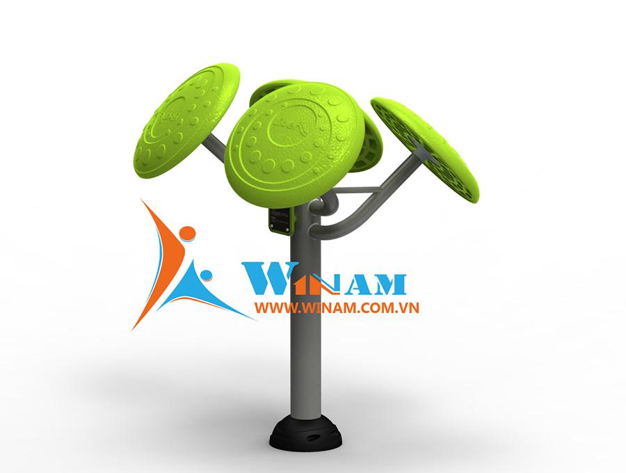 Thiết bị tập thể dục - WINFIT-WA.SC.015