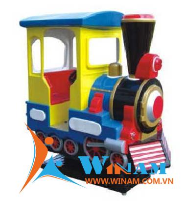 Xe điện đụng - WinPlay-WA.EL.036