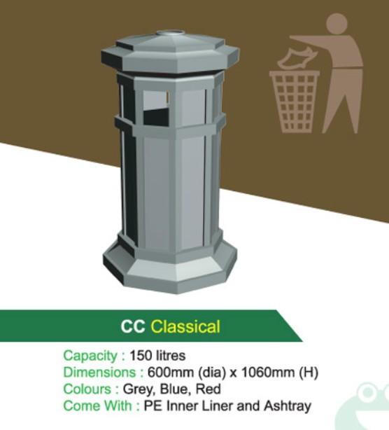 Thùng rác - WINWORX-MC-CC-Classical