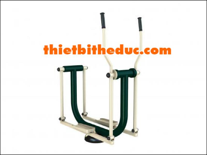 Tập thể dục với Thiết bị chạy bộ tại chổ WinFit-07 Parallel Trainer