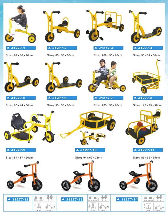 Xe đạp trẻ em - WinPlay-J1277