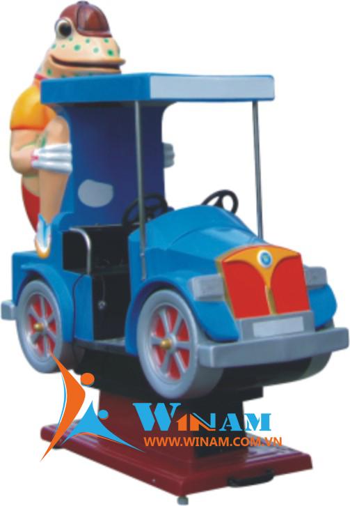 Xe điện đụng - WinPlay-WA.EL.101