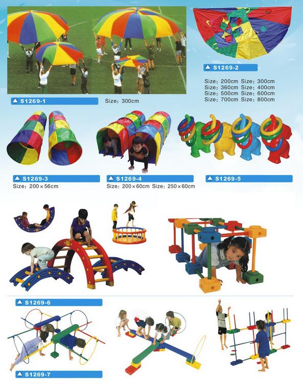 Đồ chơi bằng nhựa - WinPlay-S1269