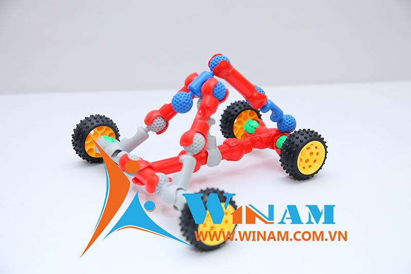 Đồ chơi mầm non - WinPlay-WA.PD.008