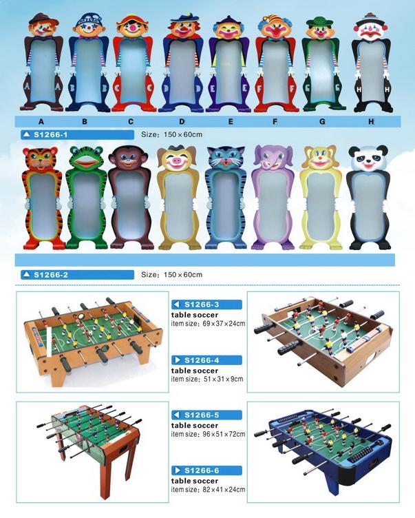 Đồ chơi bằng nhựa - WinPlay-S1266