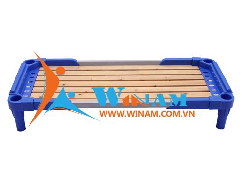 Giường trẻ em - WinPlay-WA.MC.011