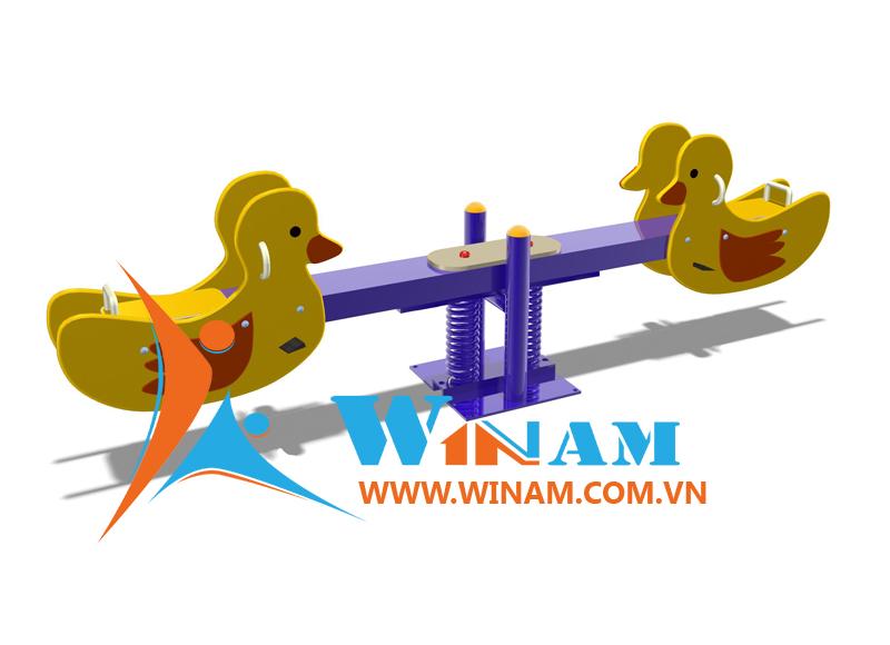 Bập bênh - WinPlay-WA.QB.003