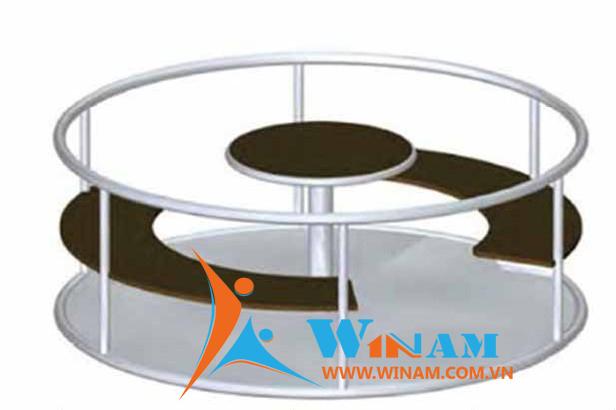 Thiết bị vận động - WinPlay-WA.ZM.009